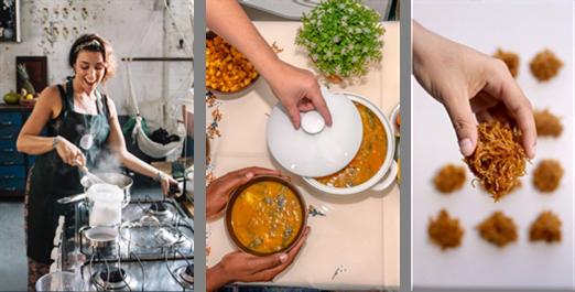 10 experiências, culinárias,