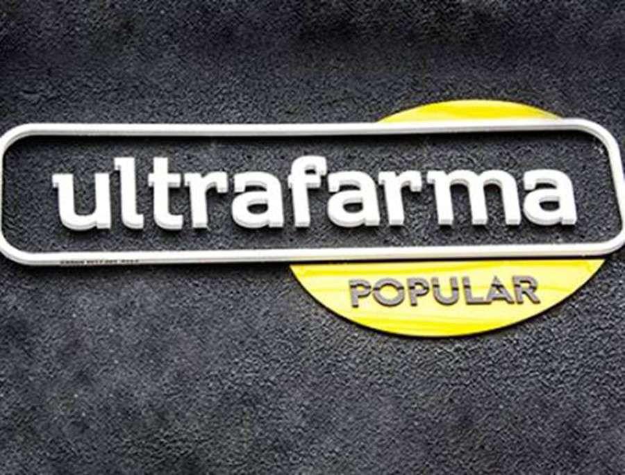 São Caetano do Sul ganha unidade Ultrafarma