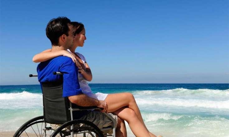 Sexualidade, mulher, deficiência