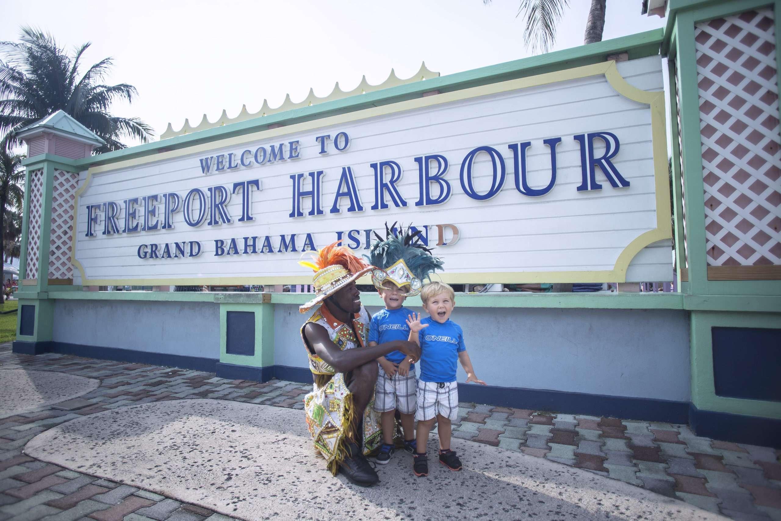 viagem, bahamas, visto