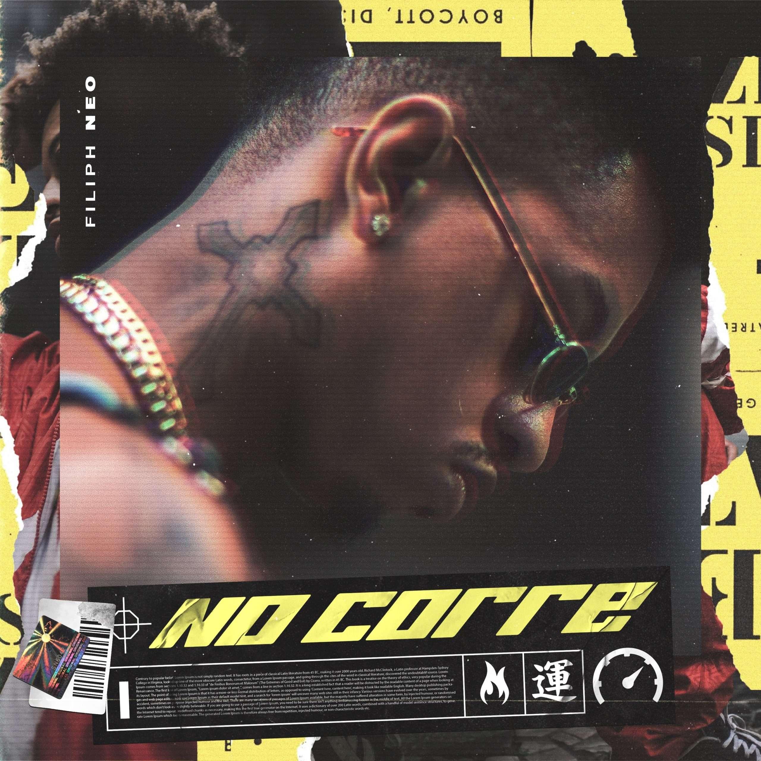"""To No Corre""novo single de Filiph Neo"