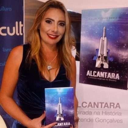 """Alcântara """"A história inspirada na historia""""-namidia"""