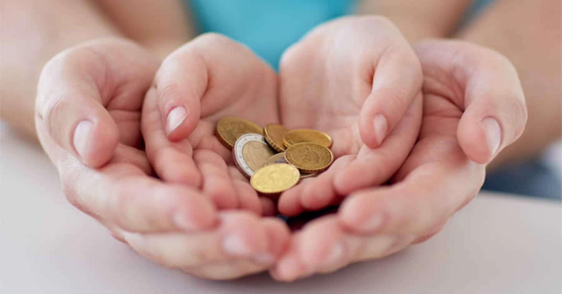 Ostentação em rede social e valor de pensão