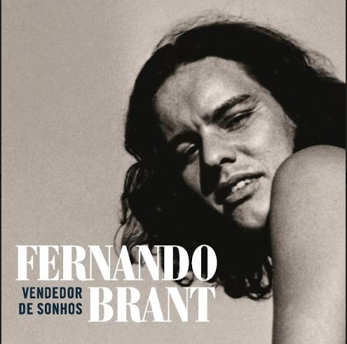 Fernando Brant nasceu já com muitos anos