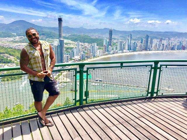 Sebah Vieira celebra os grandes êxitos de 2019