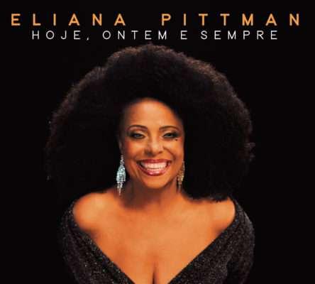 Eliana Pittman canta desde Vinicius a Chico César