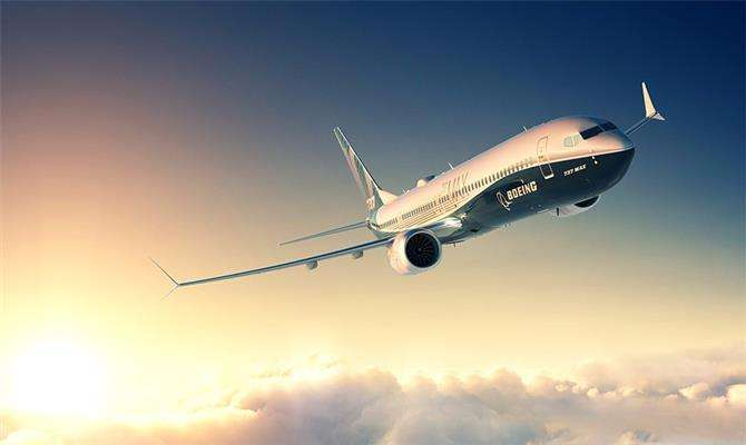 50% dos brasileiros não confiam em cias. aéreas