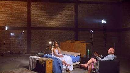 '29 Vidas' clipe oficial do cantor Denis Baum