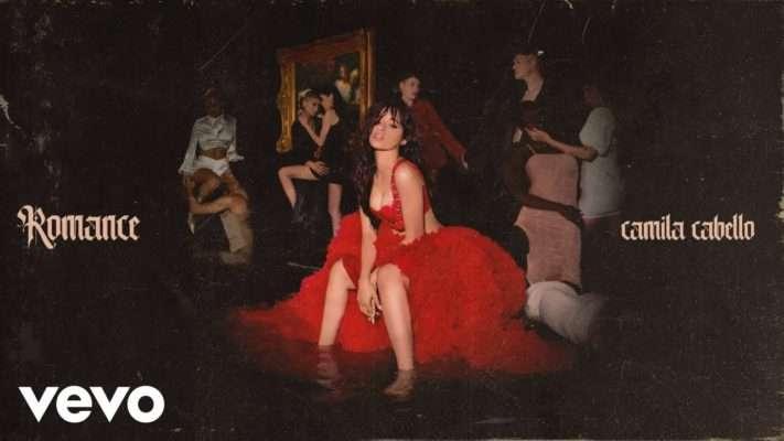 O tão esperado álbum de Camila Cabello