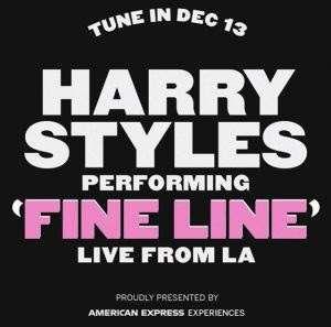 """Harry Styles e seu novo álbum """"Fine Line"""""""