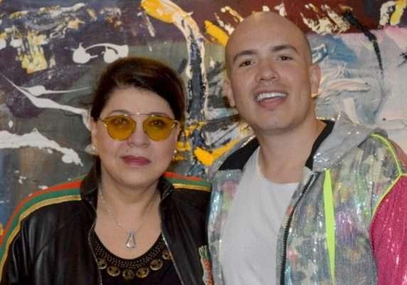 Roberta Miranda e Júnior Pacheco-namidia-divulgação
