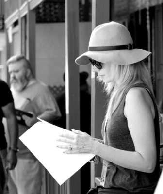 Karina Michel Feld e seus projetos para 2020