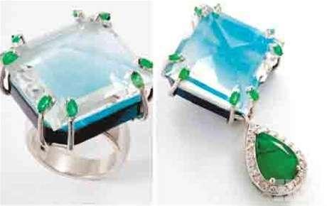Designer de jóias brasileiro é reconhecido nos EUA