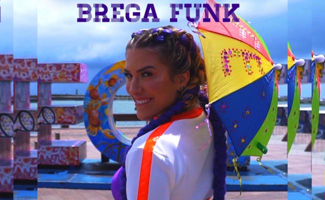 "Lore Improta e seu brega funk ""Remelexo"""