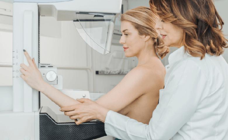 5 de fevereiro Dia Nacional da Mamografia