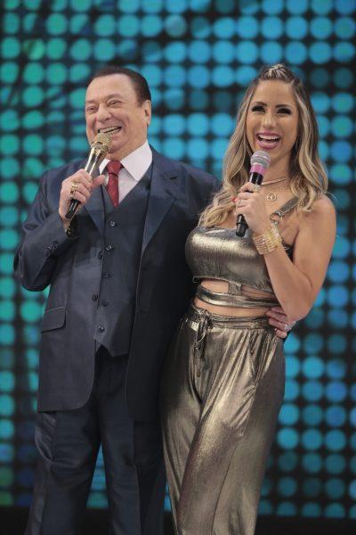 """Raul Gilterá o trio elétrico do """"Vovô Raul"""""""