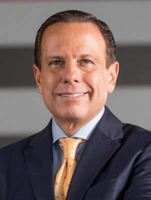 Trajetória do atual governador de São Paulo