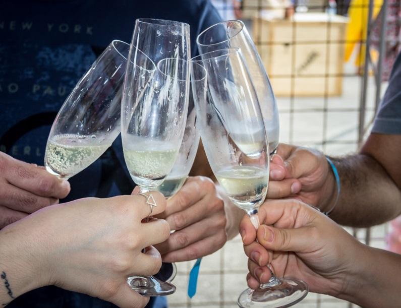 Sparkling Festival 2020 homenageia as mulheres