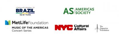 American Society e Consulado do Brasil em NY promovem concerto com João Camarero.