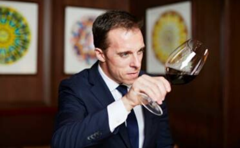 Vinhos combinados com cardápio personalizado