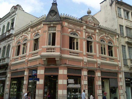 Doceria mais antiga da Cidade Maravilhosa faz 161 anos