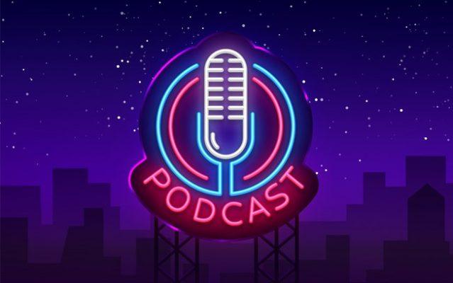 Podcasts para se informar, aprender e se divertir