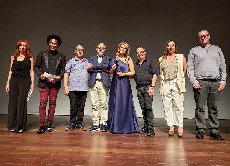 VI Festival Brasil de Cinema Internacional