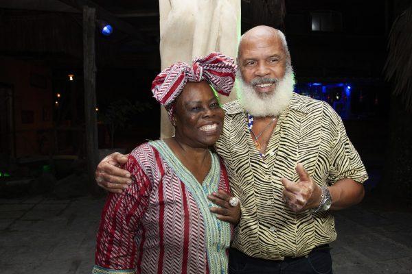 45 anos de amizade entre Angola e Brasil
