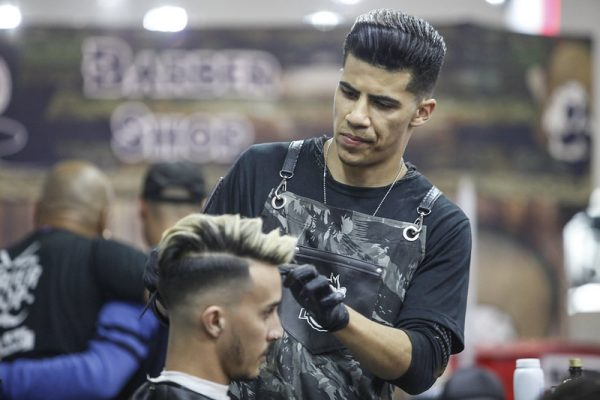 Hair Brasil Premium 2020 prestigia a Barbearia