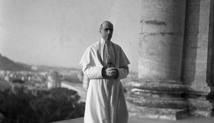 Vaticano abre Arquivos Secretos da Segunda Guerra Mundial