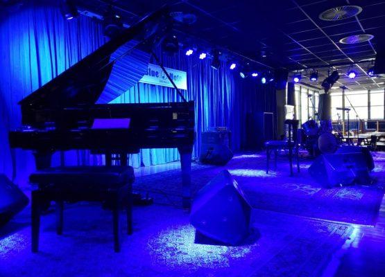Grandes espetáculos acontecem no Blue Note SP