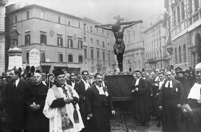 Como os papas ajudaram a humanidade a superar os surtos de peste ao longo da história