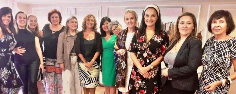 Mulheres do Mercosul se reúnem em São Paulo