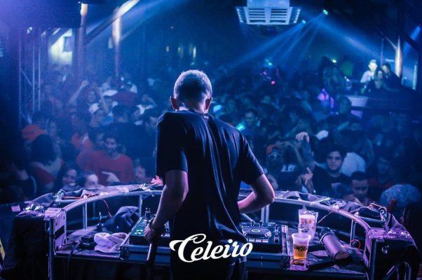 DJ XININHO é sucesso absoluto no Rio de Janeiro