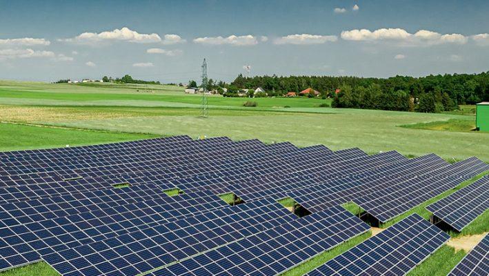 Energia solar ultrapassa 1,2 Bi em investimentos