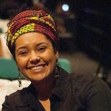 Representantes da literatura negra e indígena