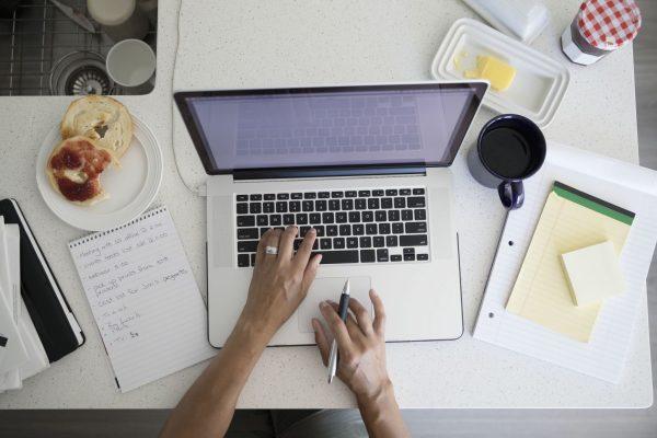 Como tornar o home office produtivo?