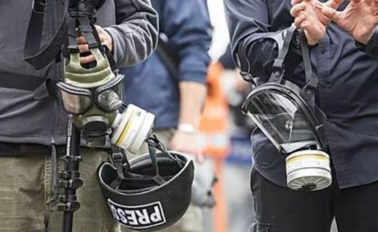 Pandemia doSars-Cov-2 e o papel da imprensa
