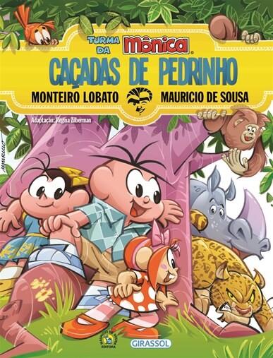 Amanhã, live de Maurício de Souza sobre lançamento de livro