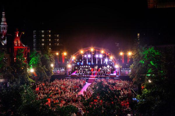 Teen Tenors manda recado para fãs brasileiros