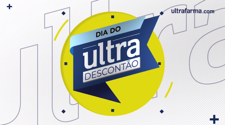 Dia do Ultra Descontão durante a quarentena