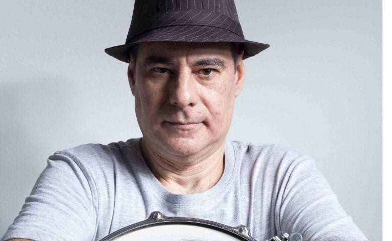Filho baterista de Janete Clair e Dias Gomes está de volta