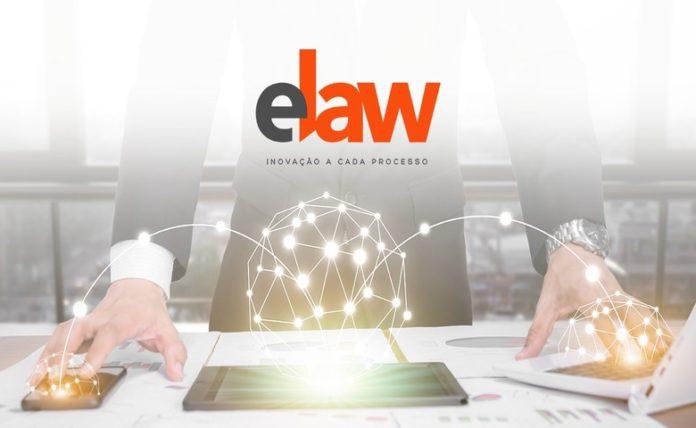 elaw, impacta, lawtech, brasil