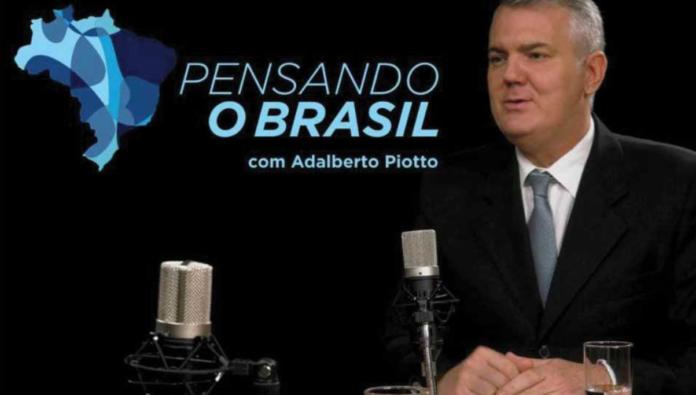 NETWORK FOCUS BRASIL DISTRIBUI O TALK SHOW DE ADALBERTO PIOTTO