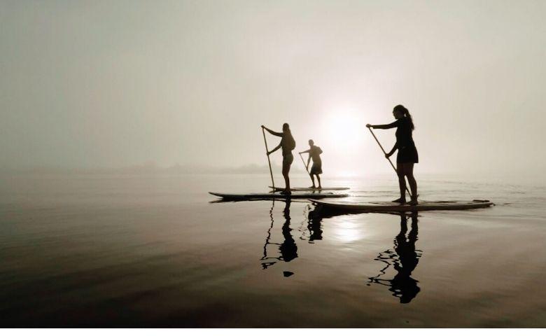 Arraial D´Ajuda para quem busca sombra e água fresca