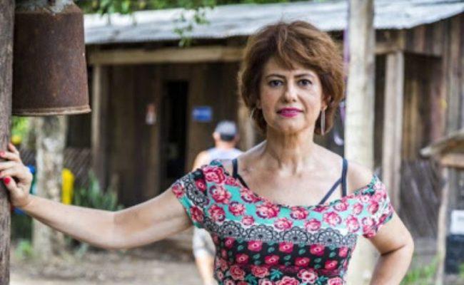 Narjara Turetta conta sua trajetória de superação