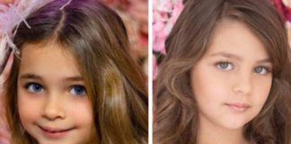 semelhança entre as meninas, divulgacao,C