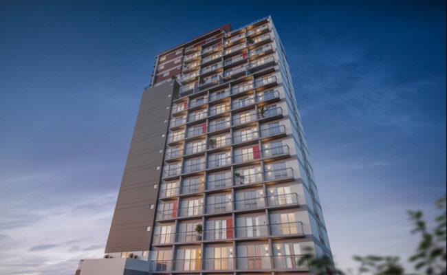 TPA vende apartamentos com entrada a partir de R$ 1.000,00