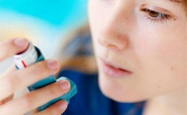 No dia Mundial da Asma, dicas para amenizar sintomas
