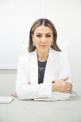 """Apresentadora Duda Rodrigues com """"Minuto da Saúde"""""""